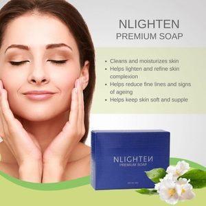NWORLD NLighten Premium Soap